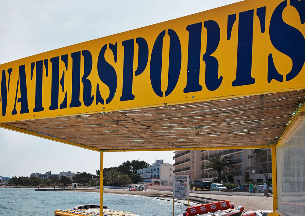 About - Ibiza Watersports, the best Water Sports and